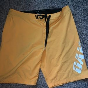 Men's Oakley swim shorts
